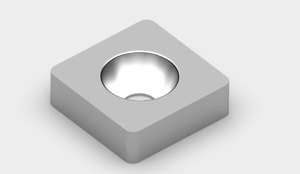 Product from Cudoform - Micro Optical Reflectors